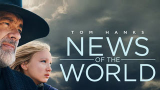 News of the World Trailer