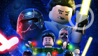 LEGO Star Wars Holiday Special (Disney+))