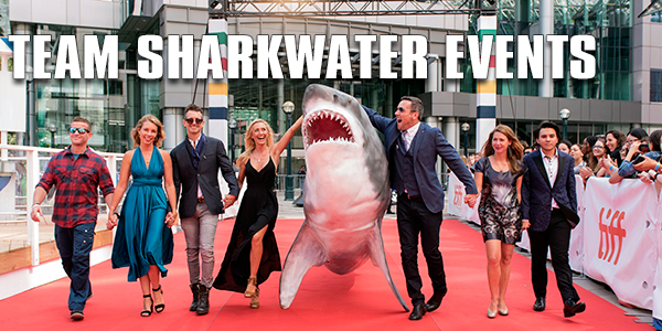 Team Sharkwater