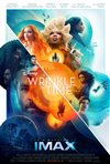 A Wrinkle in Time: The IMAX Experience