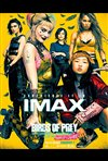 Harley Quinn: Birds of Prey - The IMAX Experience