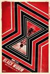 Black Widow 3D movie poster