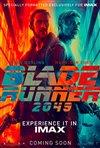 Blade Runner 2049 3D movie poster