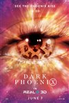 Dark Phoenix 3D Movie Poster