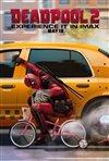 Deadpool 2: The IMAX Experience