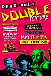 Deadpool Double Feature in IMAX