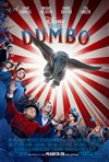 Dumbo Movie Poster