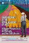 Exhibition On Screen: David Hockney at the Royal Academy of Arts