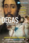 Exhibition on Screen: Degas - Passion For Perfection