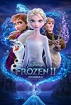 Frozen II: The IMAX Experience