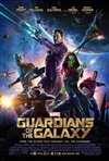 Guardians of the Galaxy movie poster