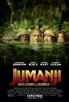 Jumanji: Welcome to the Jungle - The IMAX Experience