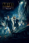 Men in Black: International 3D movie poster