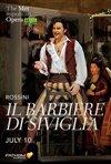 The Metropolitan Opera: II Barbiere di Siviglia (2019) - Encore