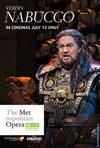 Met Summer Encore: Nabucco