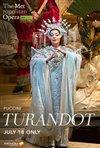 Met Summer Encore: Turandot