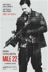 Mile 22: The IMAX Experience