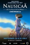 Nausica� of the Valley of the Wind - Studio Ghibli Fest 2017