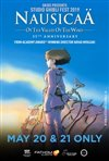 Nausica� of the Valley of the Wind - Studio Ghibli Fest 2019