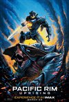 Pacific Rim Uprising: An IMAX 3D Experience