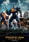Pacific Rim Uprising: The IMAX Experience