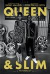 Queen & Slim Movie Poster