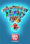 Ralph Breaks the Internet: The IMAX Experience