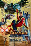 Spider-Man: Homecoming - The IMAX Experience