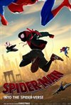 Spider-Man: Into the Spider-Verse - An IMAX 3D Experience