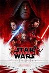 Star Wars : Les derniers Jedi 3D