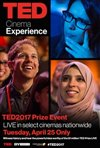 TED Cinema Experience: Prize Event