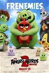 The Angry Birds Movie 2 movie poster