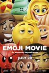 The Emoji Movie (v.o.a.)