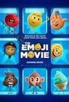The Emoji Movie 3D