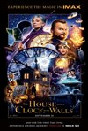 The House with a Clock In Its Walls: The IMAX Experience