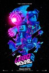 The LEGO Movie 2: The Second Part 3D movie poster
