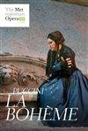 The Metropolitan Opera: La Boh�me