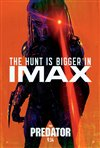 The Predator: The IMAX Experience