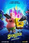 The SpongeBob Movie: Sponge on the Run movie poster