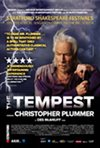 The Tempest (Stratford Festival on Film) movie poster
