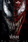 Venom: Let There Be Carnage 3D movie poster