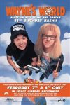 Wayne's World 25th Anniversary