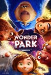 Wonder Park 3D Movie Poster