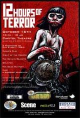 12 Hours of Terror