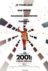 2001: A Space Odyssey (70mm re-release)