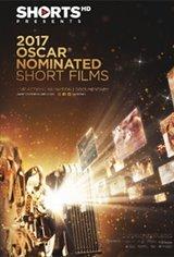2017 Oscar Nominated Shorts
