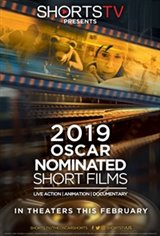 2019 Oscar Nominated Shorts - Live Action