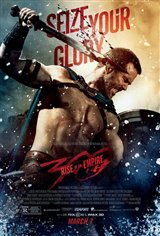 300: Rise of an Empire - An IMAX 3D Experience