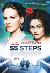 55 Steps (Eleanor and Colett)