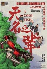 A Cool Fish (Wuming zhi bei)